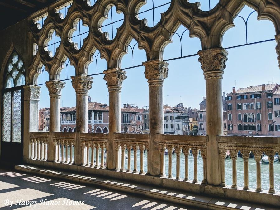 Blog_Veniceă